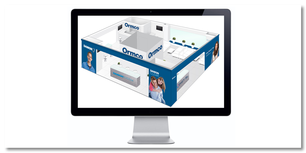 Stand Ormco A